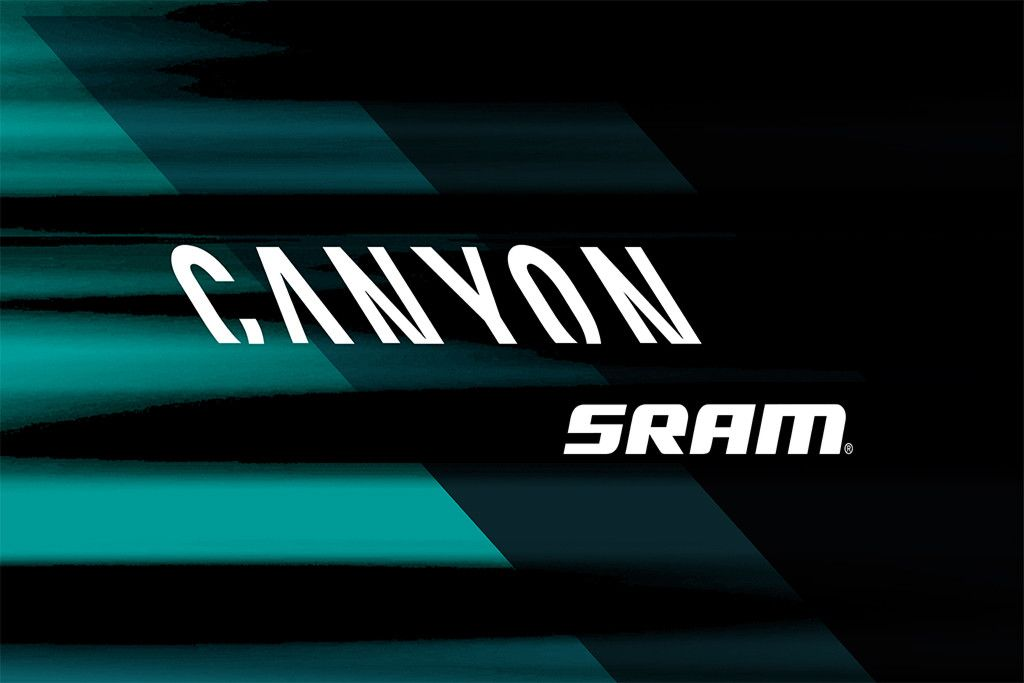 RAPHA が CANYON//SRAM WOMEN'S TEAM のパートナーに
