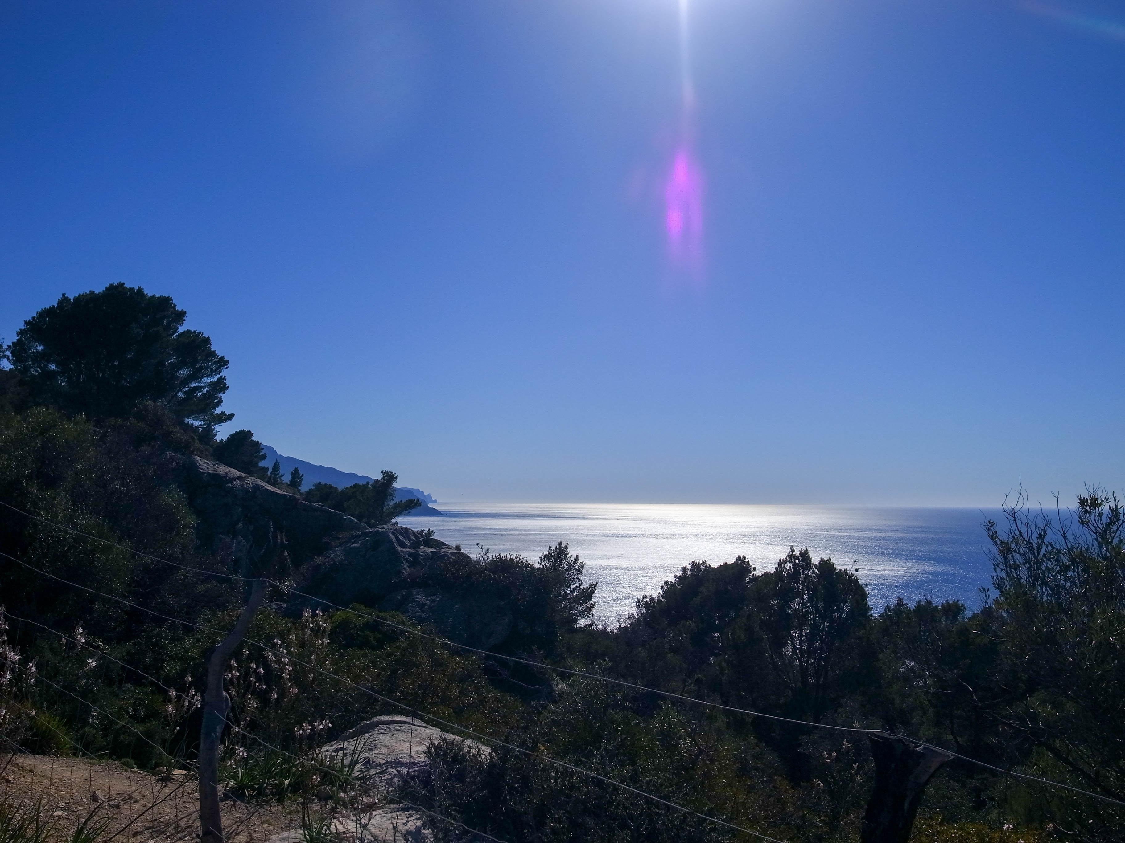 Canyon Ultimate Cf Slxと巡るMallorca(マヨルカ島) サイクリング記 その4(Soller,Deia,Valldemossa)