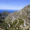 Canyon Ultimate Cf Slxと巡るMallorca(マヨルカ島) サイクリング記 その5(Sa Calobra)