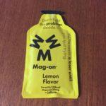 足つり対策に、「Mag-on(マグオン)」を飲んでみた