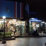 微笑みの国、タイの自転車ショップ事情
