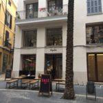 Cervelo R3と巡るMallorca(マヨルカ島) サイクリング記 その5(Rapha Mallorca(ラファマヨルカ))