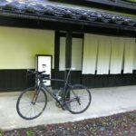 CANYONで能登の温泉旅館「湯宿 さか本」へ