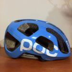 POCのヘルメット「OCTAL」を買ってみた