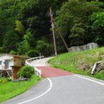 かつてない険道、「県道31号甲府山梨線」