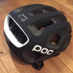 POCのヘルメット「OCTAL」ネイビーカラーを買ってみた