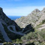 Cervelo R3と巡るMallorca(マヨルカ島) サイクリング記 その6(Sa Calobra)