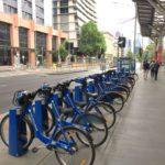 オーストラリア・メルボルンの自転車事情