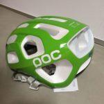 POCの軽量ヘルメット、「Octal Cannon Green」を買ってみた