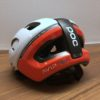 POCの新しいヘルメット、「Omne Air SPIN」Zink Orange AVIPを買ってみた
