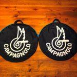Campagnoloのディープリムホイール「Bora WTO 60」の付属ホイールバッグ