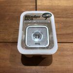 knogのフロントライト「Blinder MOB eyeballer」レビュー